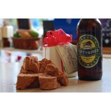Fortyniner Beer Fudge